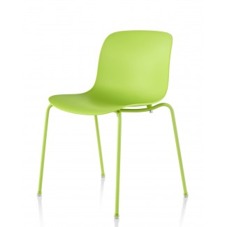 Magis Troy Plastic Chair Outdoor (Priced Each, Sold In Sets of 2)