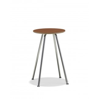 Herman Miller Eames® Swoop Work Side Table