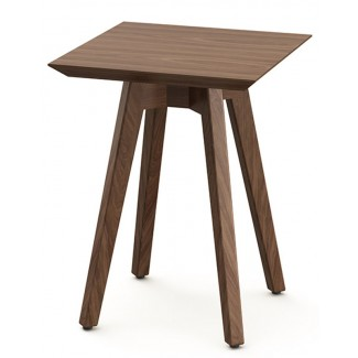 Knoll Jens Risom - Square Side Table