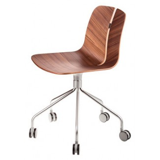 Lapalma Link S126 Swivel Base Chair