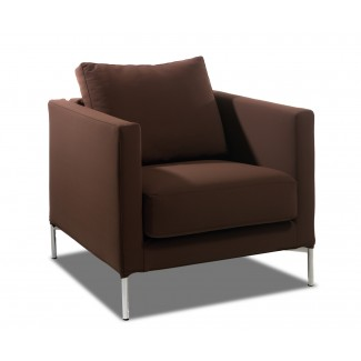 Knoll Piero Lissoni - Divina Petite Lounge Chair