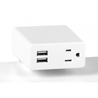 Herman Miller Logic Mini Power Outlet