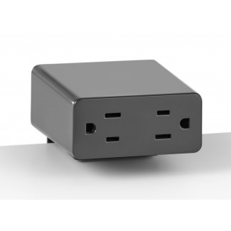 Herman Miller Logic Mini Vine Power Outlet