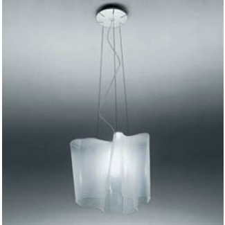 Artemide Logico Single Suspension Lamp