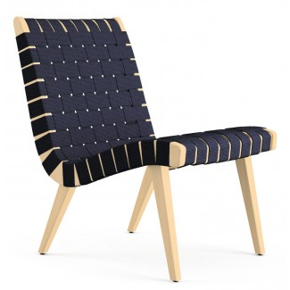 Knoll Jens Risom - Lounge Chair - Without Arms