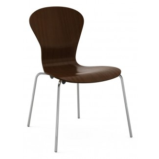 Knoll Ross Lovegrove - Sprite Armless Chair