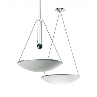 Luceplan Trama Suspension Lamp