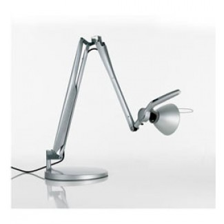 Luceplan Fortebraccio Table Lamp