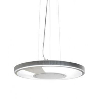 Luceplan LightDisc Suspension Lamp
