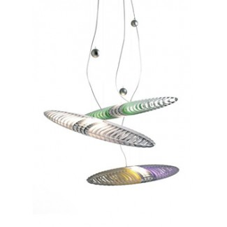 Luceplan Titania Suspension  Lamp