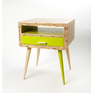 Christina Hilborne REM Bedside Table