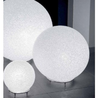 Lumen Center Iceglobe L02 Floor/Table Lamp