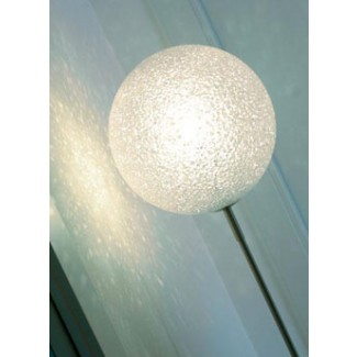 Lumen Center Iceglobe L Floor Lamp