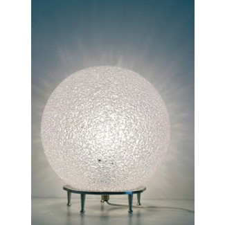 Lumen Center Iceglobe Table Lamp