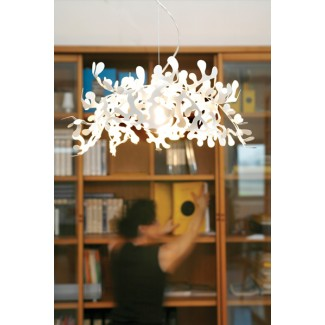 Lumen Center Leaves S Suspension Lamp