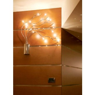 Lumen Center Mistral 22 Wall Lamp