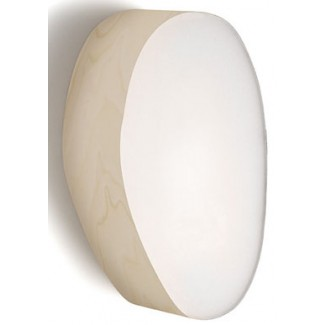 LZF Guijarro 2 A Wall Light
