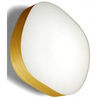 LZF Guijarro 6 A Wall Light