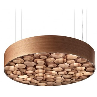 LZF Spiro Suspension Lamp