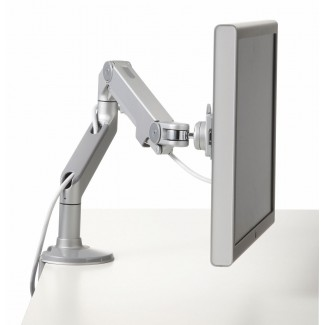 Humanscale M8 Monitor Arm - Desk Mounted