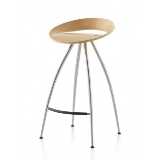 Magis Lyra Stool - priced each, sold in sets of 2