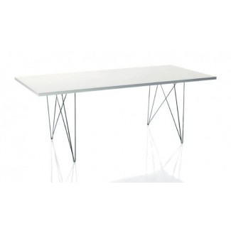 Magis Tavolo XZ3 Table, Rectangular