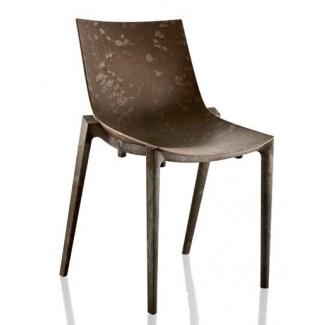 Magis Zartan Raw Chair, Sold In Set of 2