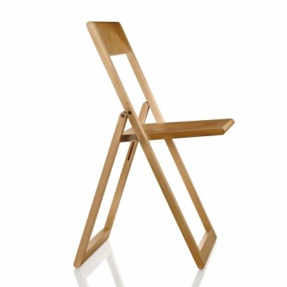 Magis Aviva Folding Chair, Sold In Set of 2