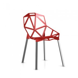 Magis Chair_One Stacking - Priced each, sold in sets of 2