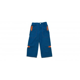Magis Denim Trousers, Sold In Set of 2