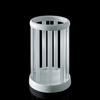 Magis Eretteo Umbrella Stand-Knock‐Down Version, Sold In Set of 4