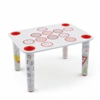 Magis Little Flare Childrens Table