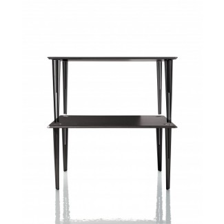 Magis Piggyback Table, Sold In Set of 2