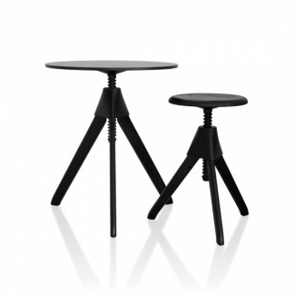 Magis Topsy Height Adjustable Table