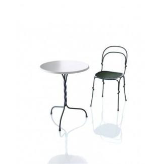 Magis Vigna Stacking Chair, Sold In Set of 2