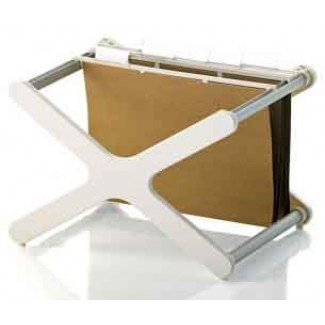Magis XX Stacking File Holder, Sold In Set of 4