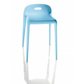 Magis Yuyu Stacking Stool, Sold In Set of 4