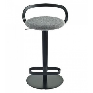 Lapalma Mak Adjustable Height Stool