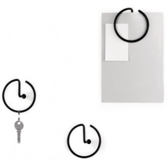 Alessi Graffetta Wall Hook