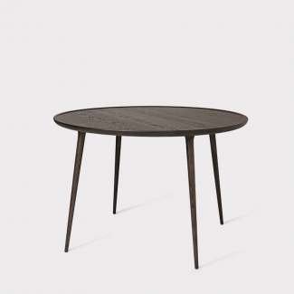 Mater Accent DiningTable, Sirka Grey Oak