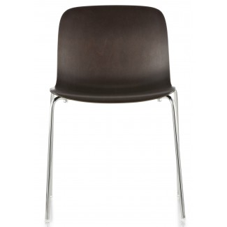 Magis Troy Wood Chair, Sold In Set of 4