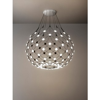 Luceplan Mesh Suspension Lamp