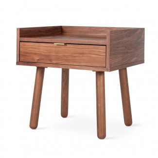 Gus* Modern Mimico End Table