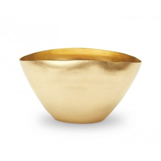Tom Dixon Bash Vessel Mini Brass