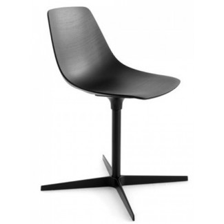 Lapalma Miunn Swivel Base Chair