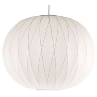 Modernica Bubble Criss Cross Lamp Suspension Ball