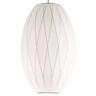 Modernica Bubble Criss Cross Lamp Suspension Cigar