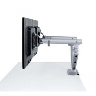 Herman Miller Flo™ Dual Monitor Support