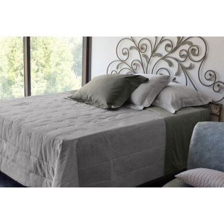 Signoria Monna Lisa 300 TC Quilted Coverlet