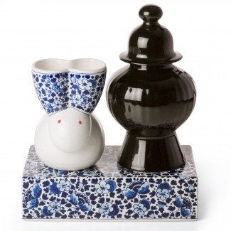 Moooi Delft Blue No. 9